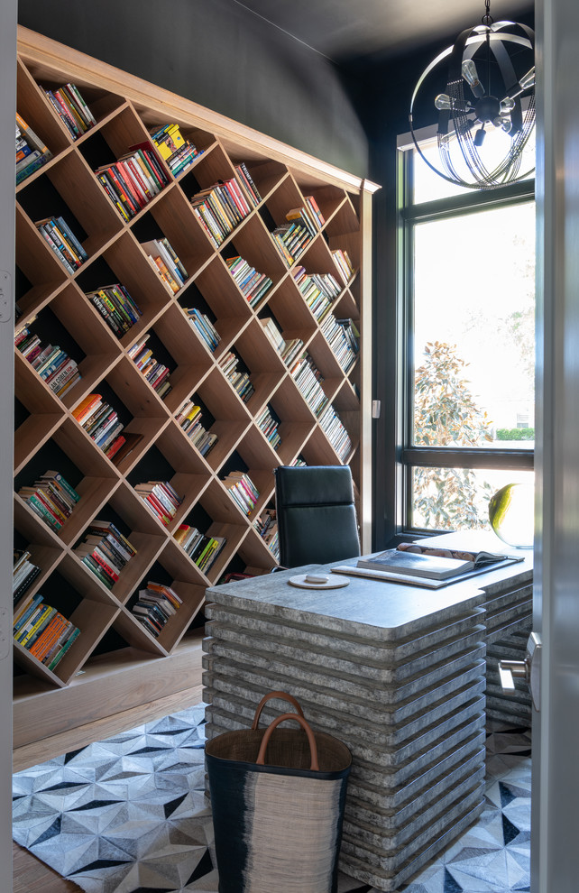 Home Office Ideas - Bookcase